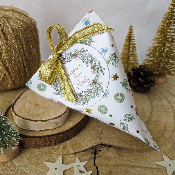 berlingot Noël