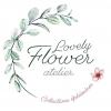 Logo Lovely Flowers Atelier